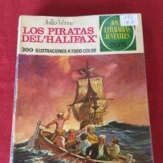 Tebeos: BRUGUERA JOYAS LITERARIAS JUVENILES NUMERO 133 NORMAL ESTADO. Lote 173379805