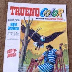 Tebeos: TRUENO COLOR Nº 144 (BRUGUERA 1ª EPOCA 1972). Lote 173387230
