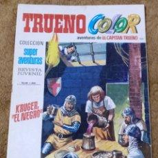Tebeos: TRUENO COLOR Nº 129 (BRUGUERA 1ª EPOCA 1971). Lote 173388684