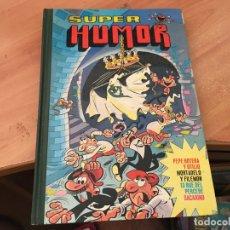 Giornalini: SUPER HUMOR Nº VII 7 AÑO 1984 6ª EDICION (BRUGUERA) (COIB21). Lote 173395654
