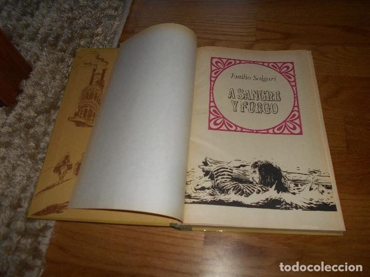 Tebeos: FAMOSAS NOVELAS VOLUMEN XVI - BRUGUERA. PRIMERA EDICIÓN 1979 - Foto 2 - 173444807