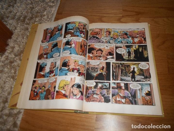 Tebeos: FAMOSAS NOVELAS VOLUMEN XVI - BRUGUERA. PRIMERA EDICIÓN 1979 - Foto 4 - 173444807