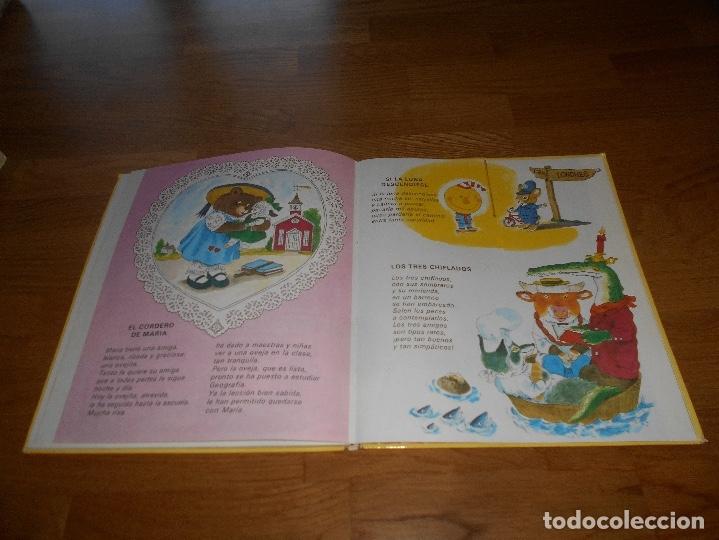 Tebeos: MI PRIMER GRAN LIBRO DE FABULAS, EDITORIAL BRUGUERA, RICHARD SCARRY, 1979 - Foto 5 - 173464072