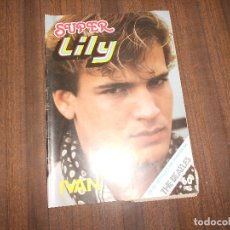 Tebeos: SUPER LILY Nº 70. Lote 173486247