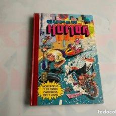Tebeos: SUPER HUMOR Nº 22 EDITA : EDICIONES B. Lote 173660847