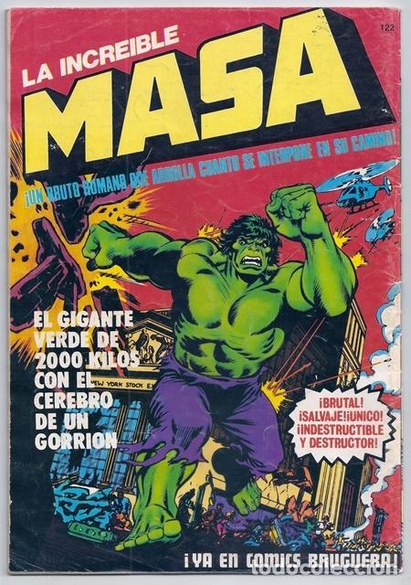 Tebeos: Spider-Man, 7: …¡Y la amenaza de la Araña Asesina! / Comics Bruguera - Spiderman - 03/1981 - Foto 5 - 173682913