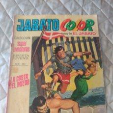 Giornalini: JABATO COLOR Nº 52 PRIMERA ÉPOCA. Lote 173922159