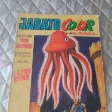 Livros de Banda Desenhada: JABATO COLOR Nº 56 PRIMERA ÉPOCA. Lote 173922718