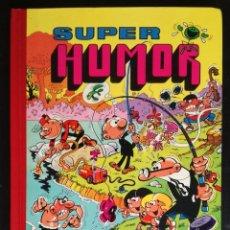 Livros de Banda Desenhada: COMIC SUPER HUMOR, VOLUMEN XXXIV - BRUGUERA 1986, 2ª EDICION. Lote 173937623