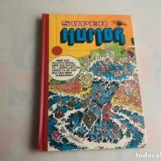 Tebeos: SUPER HUMOR Nº 1 EDITA : EDICIONES B 1ª EDICION 1991. Lote 173965472