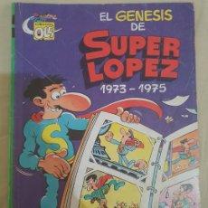 Tebeos: SUPER LOPEZ SL 13. Lote 173996179