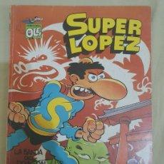 Tebeos: SUPER LOPEZ SL 18. Lote 173996432