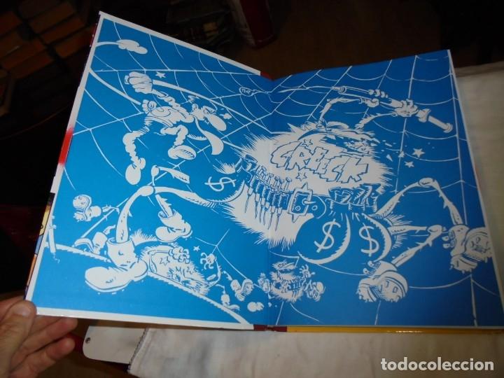 Tebeos: SUPER HUMOR.-SUPER LOPEZ Nº 2.-5ª EDICION 2009 - Foto 3 - 174034444