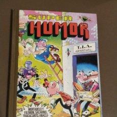 Tebeos: SUPER HUMOR. 4 EDICION, VOLUMEN XXIII. Lote 174101348