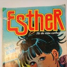 Tebeos: ESTHER NUM 44 AÑO 1983 AGOSTO. Lote 174145854