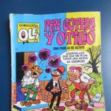 Tebeos: COLECCIÓN OLÉ. PEPE GOTERA Y OTILIO. Nº 82.. Lote 174359742
