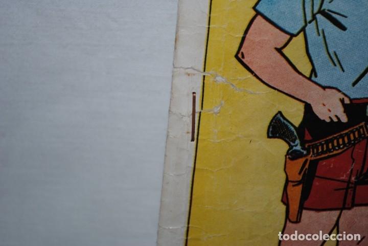 Tebeos: BORO KAY N º 3 , EDICIONES CARSOTO . - Foto 2 - 174983930