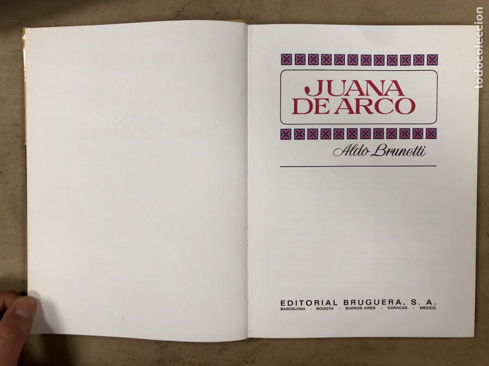 Tebeos: COLECCIÓN HISTORIAS DE COLOR, SERIE MUJERCITAS N° 1, 3,4, 5 y 8. EDITORIAL BRUGUERA. - Foto 15 - 174984449