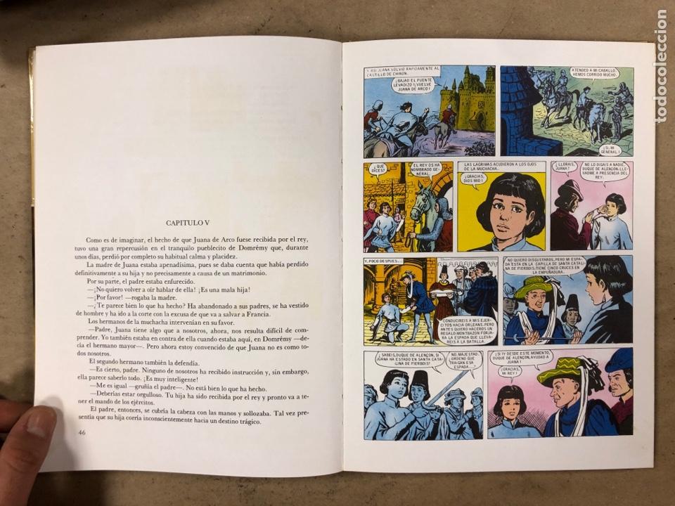 Tebeos: COLECCIÓN HISTORIAS DE COLOR, SERIE MUJERCITAS N° 1, 3,4, 5 y 8. EDITORIAL BRUGUERA. - Foto 17 - 174984449