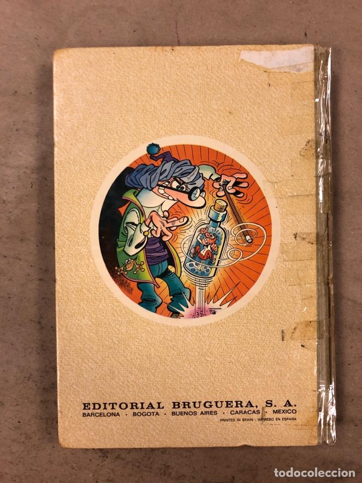 Tebeos: SUPER HUMOR VOLUMEN XXVIII. EDITORIAL BRUGUERA 1979 (1ªEDICIÓN). - Foto 10 - 174989197