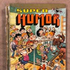 Tebeos: SUPER HUMOR VOLUMEN XXVIII. EDITORIAL BRUGUERA 1979 (1ªEDICIÓN).. Lote 174989197