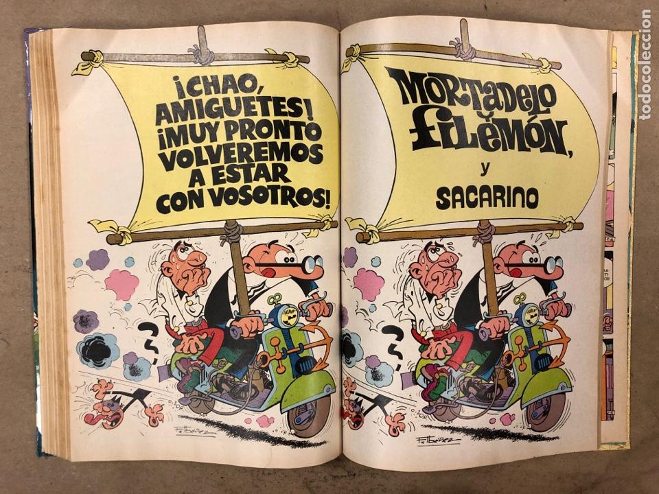 Tebeos: SUPER HUMOR VOLUMEN XXXVII. EDITORIAL BRUGUERA 1981 (1ªEDICIÓN). - Foto 7 - 174989363