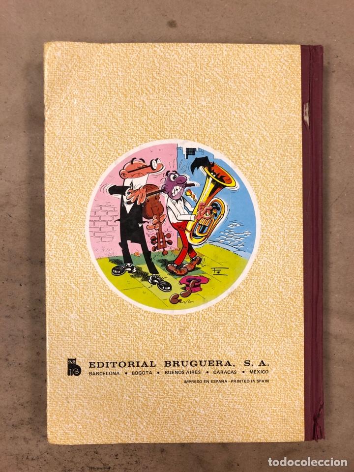 Tebeos: SUPER HUMOR VOLUMEN XXXVII. EDITORIAL BRUGUERA 1981 (1ªEDICIÓN). - Foto 9 - 174989363
