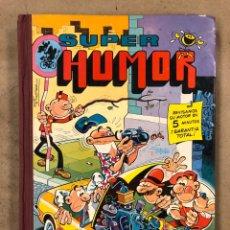 Tebeos: SUPER HUMOR VOLUMEN XXXVII. EDITORIAL BRUGUERA 1981 (1ªEDICIÓN).. Lote 174989363