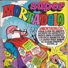 Tebeos: COMIC COLECCION SUPER MORTADELO Nº 5. Lote 175091020