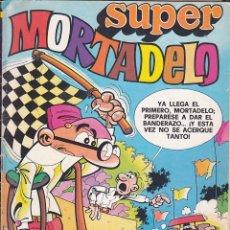 Tebeos: COMIC COLECCION SUPER MORTADELO Nº 93. Lote 175091408