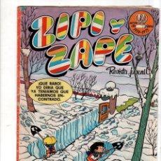 Tebeos: TEBEO ZIPI Y ZAPE. Nº 239. UN ELEFANTE INGENIOSO. 1974-1975.. Lote 175187465