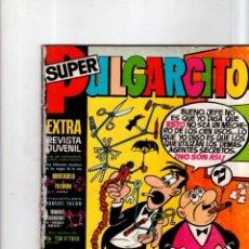 Tebeos: TEBEO SUPER PULGARCITO. EDITORIAL BRUGUERA.. Lote 175188178