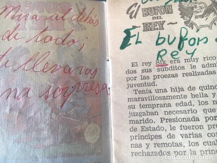 Tebeos: TESORO DE CUENTOS EDITORIAL BRUGUERA-GRAN COLECCIÓN BLANCANIEVES-SERIE 7 Nº 7 Y SERIE 8 Nº 2,5,7,8 - Foto 3 - 175210404