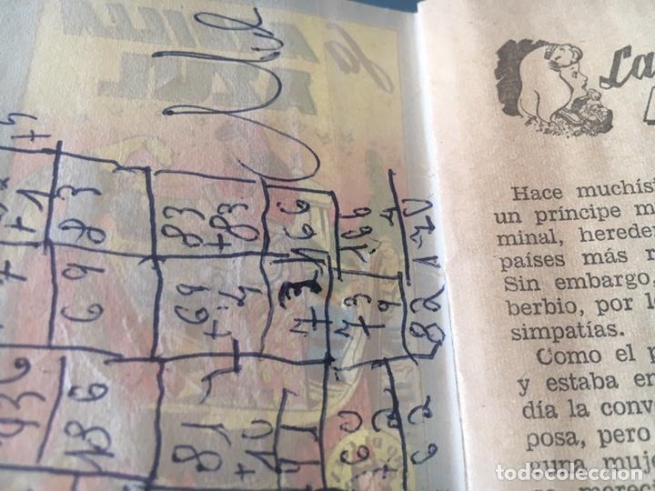 Tebeos: TESORO DE CUENTOS EDITORIAL BRUGUERA-GRAN COLECCIÓN BLANCANIEVES-SERIE 7 Nº 7 Y SERIE 8 Nº 2,5,7,8 - Foto 4 - 175210404