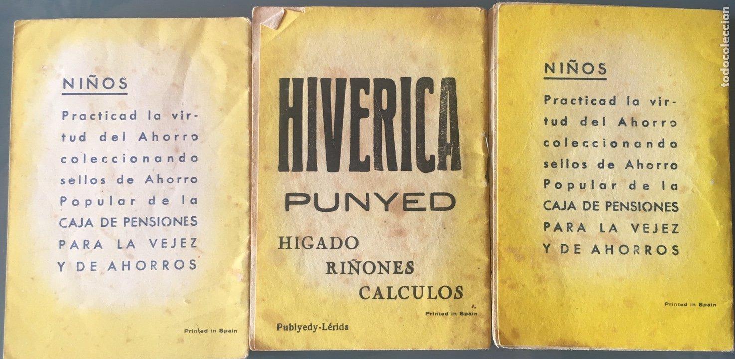 Tebeos: TESORO DE CUENTOS EDITORIAL BRUGUERA-GRAN COLECCIÓN BLANCANIEVES-SERIE 9 Nº 1,3,7 - Foto 2 - 175210920
