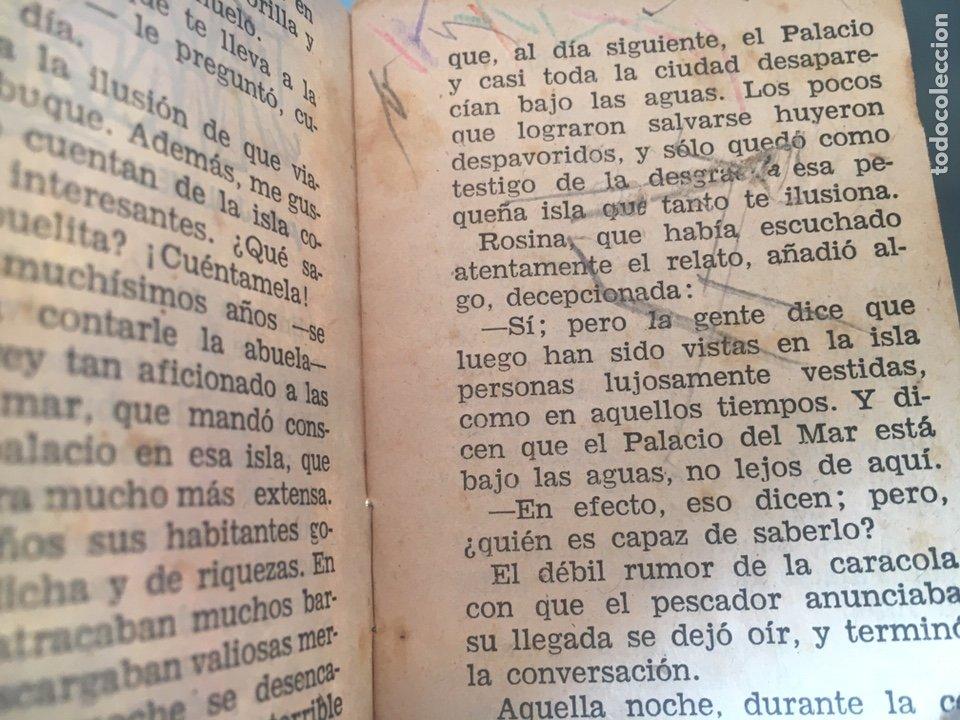 Tebeos: TESORO DE CUENTOS EDITORIAL BRUGUERA-GRAN COLECCIÓN BLANCANIEVES-SERIE 12 Nº 1,7 SERIE 13 Nº 6,7 - Foto 4 - 175213549
