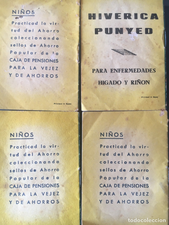 Tebeos: TESORO DE CUENTOS EDITORIAL BRUGUERA-GRAN COLECCIÓN BLANCANIEVES-SERIE 14 Nº 3,4,7,8 - Foto 2 - 175214049