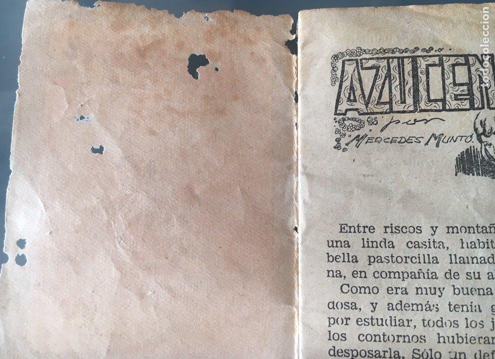 Tebeos: TESORO DE CUENTOS EDITORIAL BRUGUERA-GRAN COLECCIÓN BLANCANIEVES-SERIE 14 Nº 3,4,7,8 - Foto 3 - 175214049