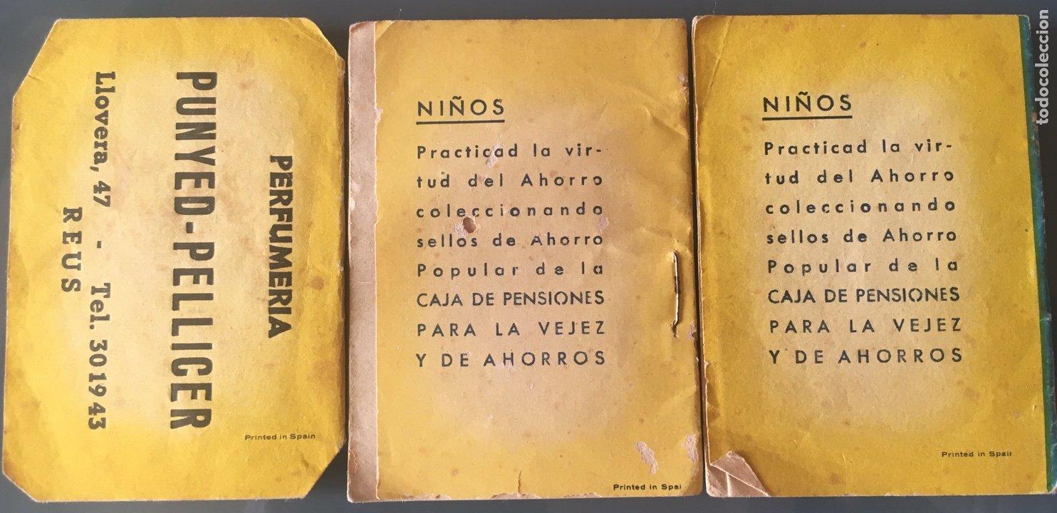 Tebeos: TESORO DE CUENTOS EDITORIAL BRUGUERA-GRAN COLECCIÓN BLANCANIEVES-SERIE 15 Nº 2, SERIE 16 Nº 4,8 - Foto 2 - 175214864