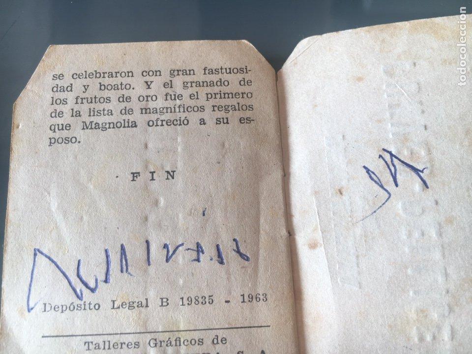 Tebeos: TESORO DE CUENTOS EDITORIAL BRUGUERA-GRAN COLECCIÓN BLANCANIEVES-SERIE 15 Nº 2, SERIE 16 Nº 4,8 - Foto 4 - 175214864