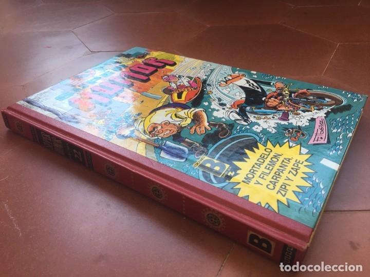 Tebeos: Super Humor Número 22 (2ª Edición Enero1990) - Foto 3 - 175218263