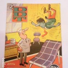Tebeos: EL DDT - NUM 453 - REVISTA PARA LOS JOVENES - ED. BRUGUERA . Lote 175336185