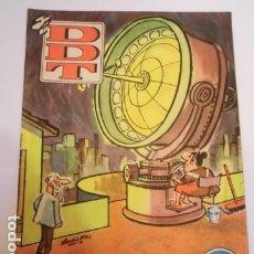 Tebeos: EL DDT - NUM 571 - REVISTA PARA LOS JOVENES - ED. BRUGUERA. Lote 175336960