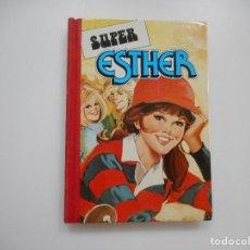 Tebeos: SUPER ESTHER. EL COMPROMISO DE RITA Y95805 . Lote 175431435