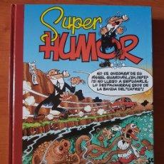 Tebeos: SUPER HUMOR Nº 26 MORTADELO Y FILEMÓN, EDICIONES B. Lote 175630904