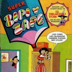 Tebeos: TEBEO DE SUPER ZIPI ZAPE AÑO XII NUMERO 151. Lote 175646410