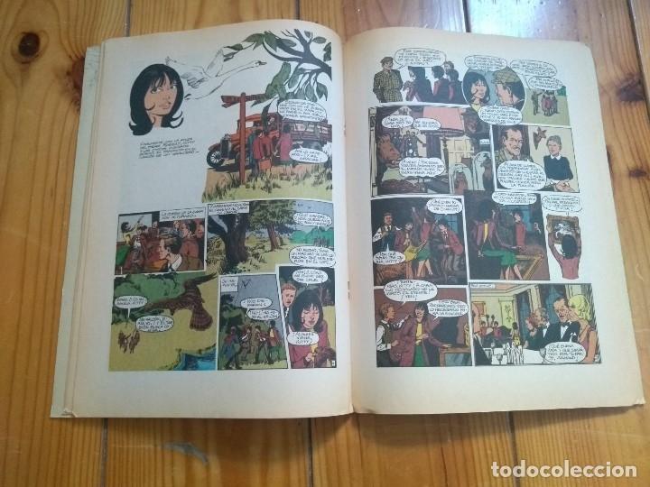 Tebeos: Las Historias de Jana 3 - El Quinto Cisne Mágico - Foto 4 - 175696592