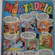 Tebeos: MORTADELO Nº 499 - BRUGUERA 1980. Lote 175707473