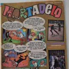 Tebeos: MORTADELO Nº 462 - BRUGUERA 1979. Lote 175709038