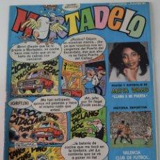 Tebeos: MORTADELO Nº 466 - BRUGUERA 1979. Lote 175709539